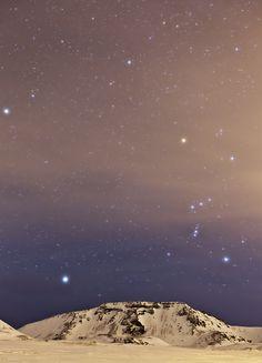 Icelandic Night