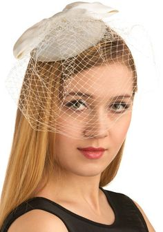 Hollywood Fascinator from Modcloth
