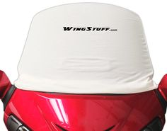 Windshield Cover for Goldwings