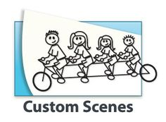 Family Stickers For Your Vehicle