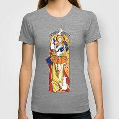 Her Codename - Sailor Venus nouveau T-shirt- Society6