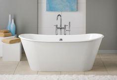 bathtubs - Google Search irons, vintage, dream, bathtubs, bathroom idea, pedestal, master baths, cast iron, bath products