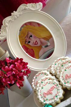 "Photo 1 of 25: Disney Princess / Birthday ""Princess Aspen"" | Catch My Party"