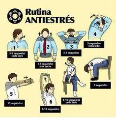 Antiestres~ejercicios