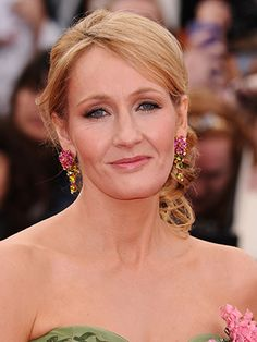 J.K. Rowling Shuts Down Homophobic Tweeter... My respect for her is endless