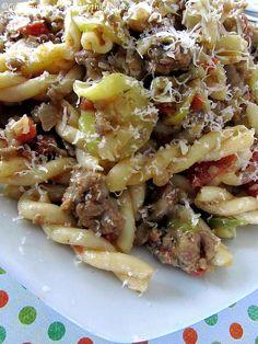 Italian-style Goulash