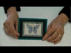 Jammie Class: Sticky Paper and Metal Stencil