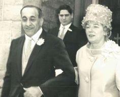Tony Accardo's Wife | ... the Mob. Mob Boss Tony Accardo: Tony Accardo and his wife, Clarice