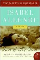 "One of Allende's best works (in my opinion).  She is a fantastic writer, and brings to vivid life the story of Ines Suarez, a ""daring Spanish conquistadora."""