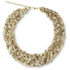 Chelsea Braided Necklace