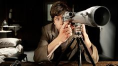 """6 Lessons In Filmmaking From """"The Double"""" Director Richard Ayoade   Co.Create   creativity + culture + commerce richard ayoad, inspir flowin, creativ inspir, communic art, director richard"""
