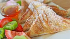 Cinnamon French Toast Recipe Buttery, Golden, Fluffy, Delicious | Divas Can Cook