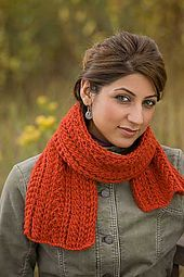 Crochet Patterns Scarves and Sets