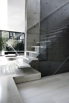 Silver blonde, #interior #design