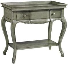 Keely Accent Table