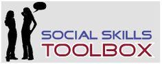 Social Skills Toolbox