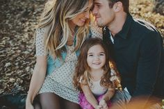 The colors, family pictures, little pops of beautiful colors.