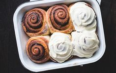 Easy Cinnamon Roll R
