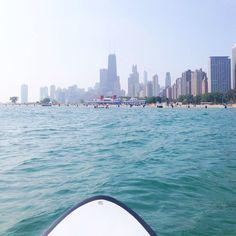 lately #chicago