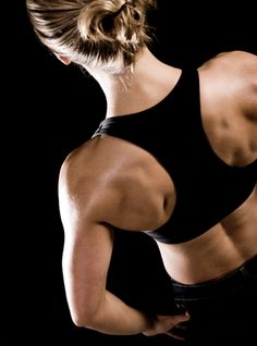 Strength Training: The Body Part Most Women Neglect to Train