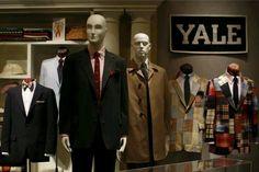 Ivy League-Schools-Fashion