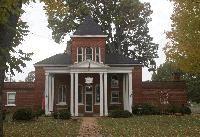 Appromattox Historical Museum....Appomattox, VA....lots of great history!