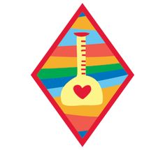 In this badge, you are the test subject, and your life is your laboratory. You'll find out how scientists measure happiness, and you'll put their results into action. You'll also get to perform a happiness experiment on your friends or family—all with the goal of making your world a happier place.