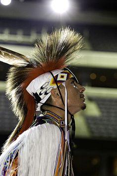 2007 Powwow, via Flickr.
