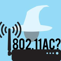 Wireless Witch: Should You Buy an 802.11ac Router?