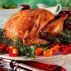 Traditional Holiday Foods: Best Food Ideas for the Holidays