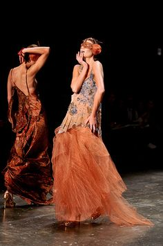 lino villaventura at sao paulo fashion week