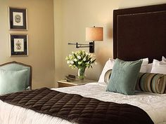 Diamond Mills Hotel: For a full-service hotel experience, check in to this two-year-old lodge.
