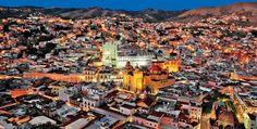 10 ciudades patrimonio para recorrer a pie: Guanajuato | México Desconocido