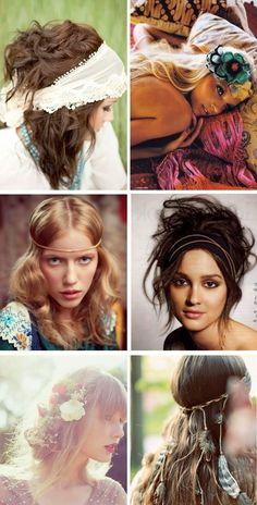 . ★ ❥ #bohemian #boho #gypsy #fashion #model #photography #style #inspiration