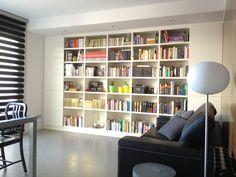 #Decoracion #Moderno #Sala de la TV #Estudio #Sillas #Mesas de centro #Lamparas #Estanterias #Sofas