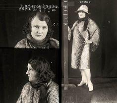 NSW mugshots ca. '20s
