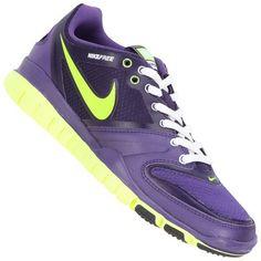 Tênis Nike Free Hypertr