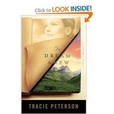 To Dream Anew (Heirs of Montana - Book #3) (Peggy Mooney)