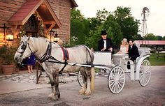 Texas Venues- Old Glory Ranch