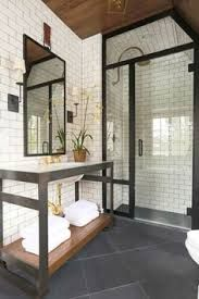 INDUstrial style bathroom - Google Search