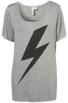 Bolt Tee By Project Social T