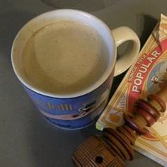 Mexican Christmas Recipe: Atole - A Traditional Mexican Beverage
