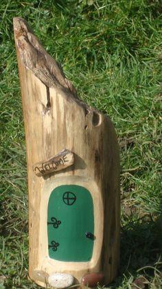 tree stump:)