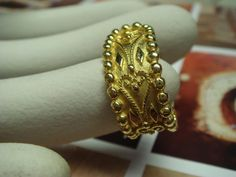 Vintage fine Jewelry from  1970's designed by Greek by mikat82, $950.00, unique, old, and from another country