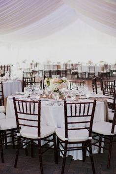 tent wedding reception http://www.weddingchicks.com/2013/11/25/big-bash-wedding/