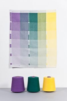'Index' collection by Raw Colour.