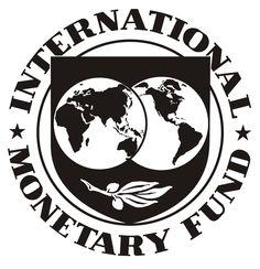 IMF – International Monetary Fund Logo [EPS-PDF]