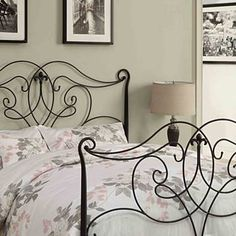 Buy Satin Black Queenfull Size Combo Headboard Or Footboard Only By