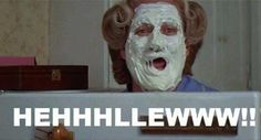 Mrs. Doubtfire; Robin Williams