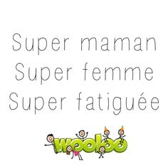 Je suis SUPER #quote